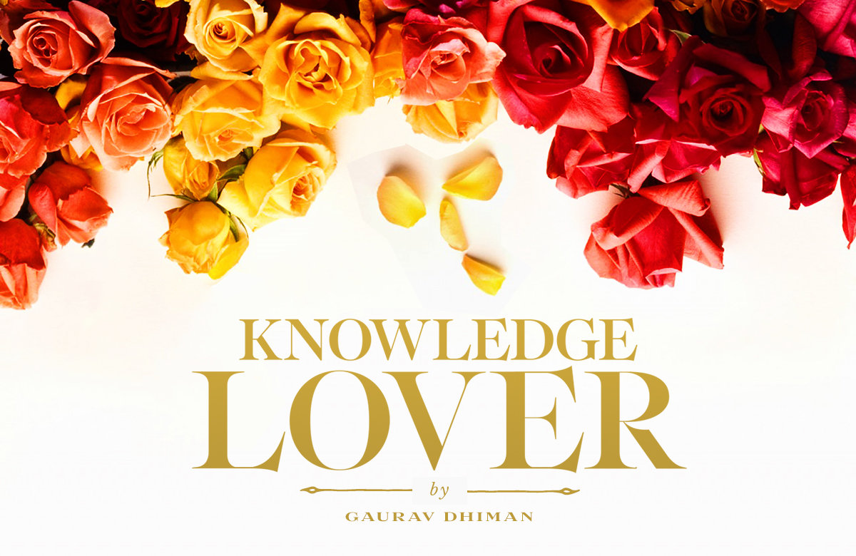 About Knowledge Lover