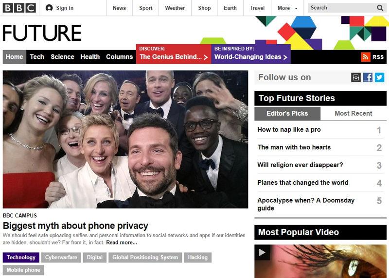 BBC Future