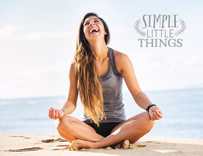Simple Little Things To Lead A Healthy Life